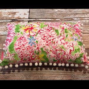 Lilly Pulitzer Indoor/ Outdoor Pillow